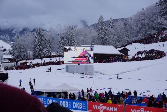 Calendrier Coupe Du Monde Biathlon 2020.Coupe Du Monde Biathlon Annecy Le Grand Bornand Century 21